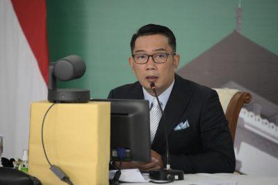 Gubernur Jabar, Ridwan Kamil (Foto: Humas Pemprov Jabar)