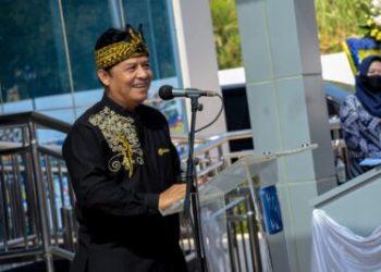 Bupati Bandung, Dadang M. Naser. (Foto: Humas Pemkab Bandung)