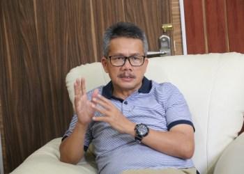 Pjs Sekda Kabupaten Bandung, Tisna Umaran (Foto: Humas Pemkab bandung)