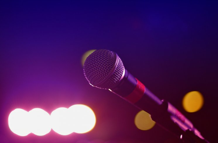 Ilustrasi karaoke (Foto: Suara Batam)