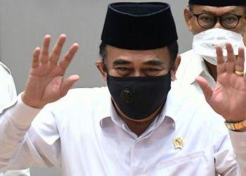 Menteri Agama Fachrul Razi(Foto : BBC)