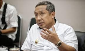 Yana Mulyana, Wakil Walikota Bandung (Foto : dara.co.id)