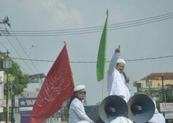 Ketua Front Pembela Islam (FPI) Kabupaten Cianjur, Habib Hud Al-Idrus (Foto: Istimewa)
