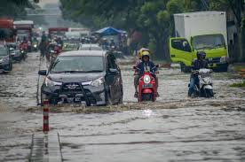 Ilustrasi Banjir (Foto: pikiran rakyat)