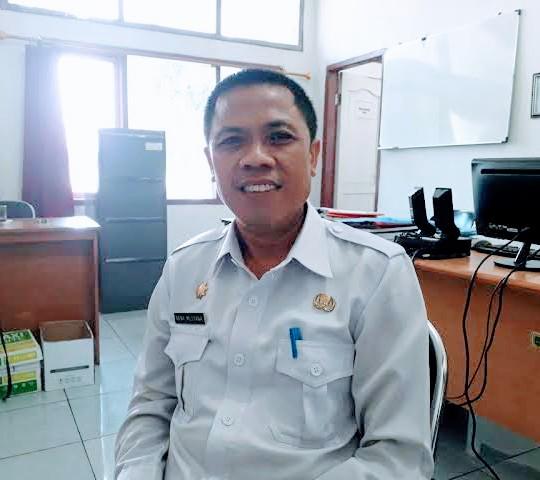 Kepala Dispemdes Kabupaten Subang, Nana Mulyana