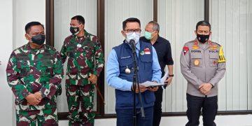Gubernu Jawa Barat, Ridwan Kamil (Foto: istimewa)
