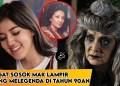 Farida Pasha (Foto : Youtube)