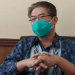 Ketua Fraksi Partai Nasional Demokrat DPRD Kota Bandung Uung Tanuwidjaja (Foto: Screenshot  TribunJabar)