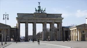 Jerman berencana memperpanjang lockdown (karantina wilayah) dan kebijakan pembatasan untuk mencegah penyebaran Covid-19 hingga 14 Maret. (Foto : Anadolu agency)