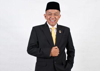 Drs. H. Ade Barkah Surahman, M.Si (Wakil Ketua DPRD Jabar)