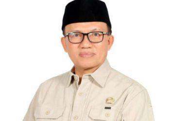 Ketua DPRD Kota Tasikmalaya, Aslim. (Foto : Istimewa)