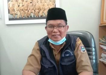 Kabag Kesra Setda KBB, Asep Hidayatuloh