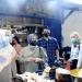 Komisi II DPRD Provinsi Jawa Barat memantau perkembangan harga dan ketersediaan bahan pokok di Pasar Cisalak Kabupaten Subang (Foto: Humas DPRD Jabar/ M. Sidiq)