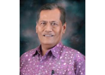 Prof DR H Deddy Mulyadi
