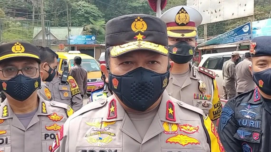 Wakapolda Jawa Barat, Brigjen Eddy S Tambunan