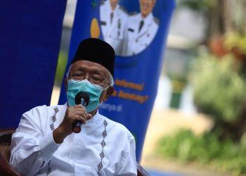 Ketua MUI Kota Bandung Miftah Faridl (Foto: Istimewa)