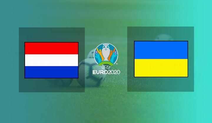 Belanda Vs Ukraina (Foto: mediabola.net)