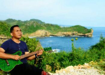 AM Kuncoro, Penyanyi Indonesia. (Dok. Istimewa)