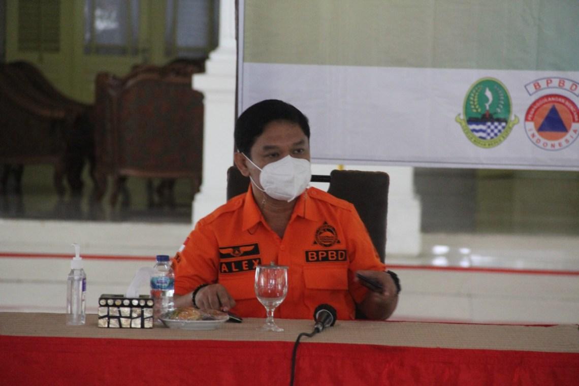 Bupati Cirebon, Drs H Imron, MAg