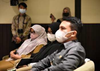Wakil Bupati Bandung Sahrul Gunawan (Foto: Humas Pemkab Bandung)
