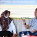 Komisi I DPRD Provinsi Jawa Barat kunjungi Desa Pajagan, Kabupaten Sumedang dalam rangka menggali informasi terkait pengelolaan BUMDes, Kamis (17/6/2021). (Foto : Tri Angga/Humas DPRD Jabar).