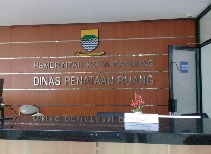 Ilustrasi kantor Distaru Kota Bandung (Foto: Rakyat Simpatik Indonesia)