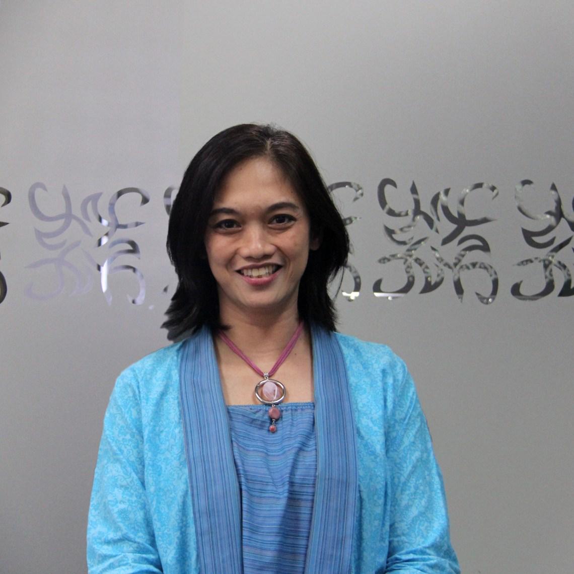 Hendriana Werdhaningsih dosen Desain Produk Universitas Paramadina (Foto: Istimewa)