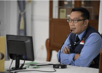 Gubernur Jawa Barat Ridwan Kamil. (Foto: dok Pemprov Jabar)