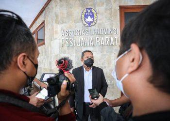 Wakil Wali Kota Bandung, Yana Mulyana (Foto: Istimewa)