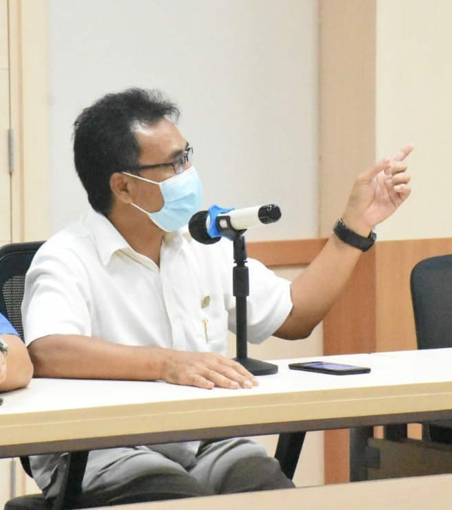 Anggota DPRD Kota Tasikmalaya Fraksi Gerindra, Murjani (foto : Istimewa)