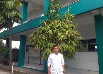 Taufiq Rohman (foto: Nanang Yudi/dara.co.id)