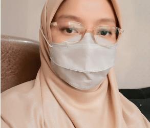 Sekretaris Dinas Kesehatan (Dinkes) Kabupaten Garut, Leli Yuliani