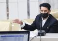 Anggota DPRD Provinsi Jawa Barat Dapil Jabar III Tobias Ginanjar S. (Dok Humas DPRD Jabar)
