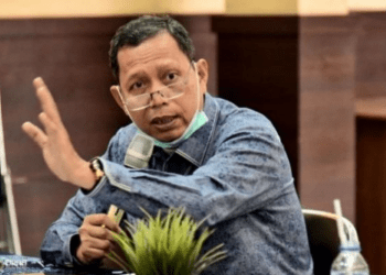 Anggota DPRD Jawa Barat, Daddy Rohanady. (dok. Humas DPRD Jabar)
