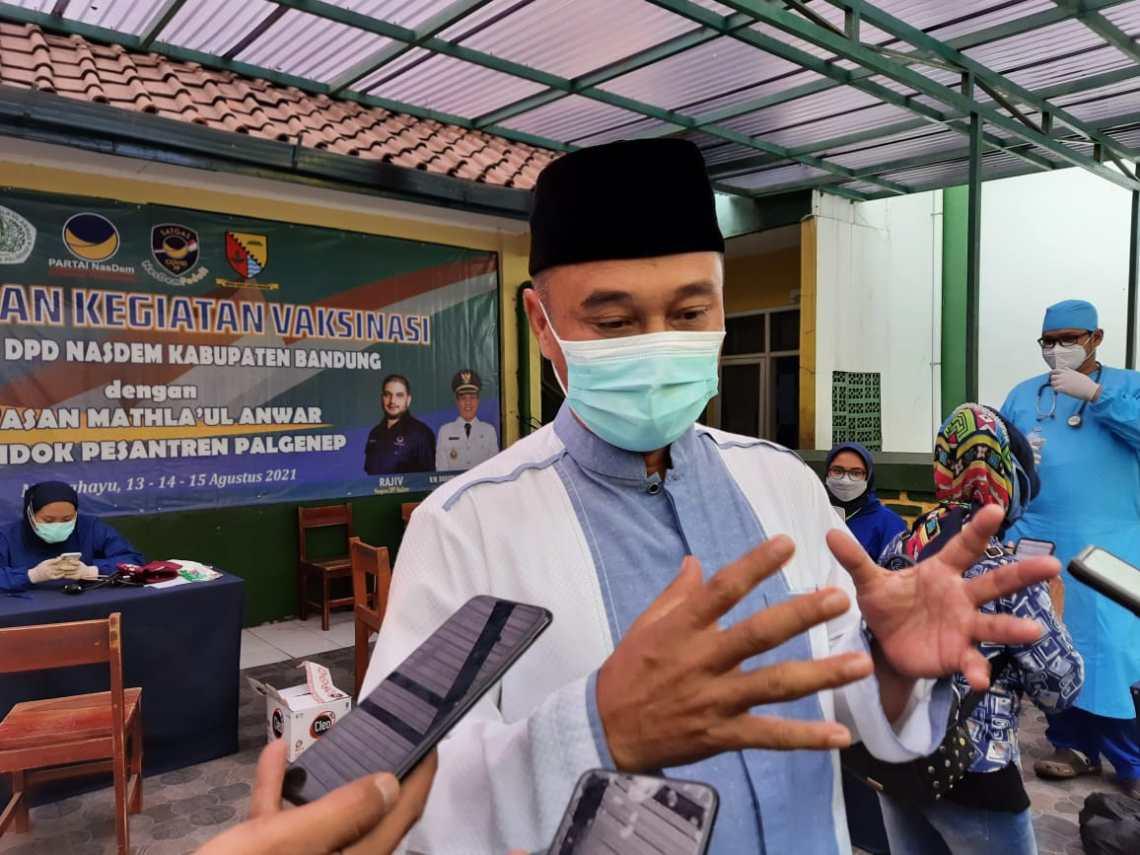 Agus Yasmin (Foto: Istimewa)