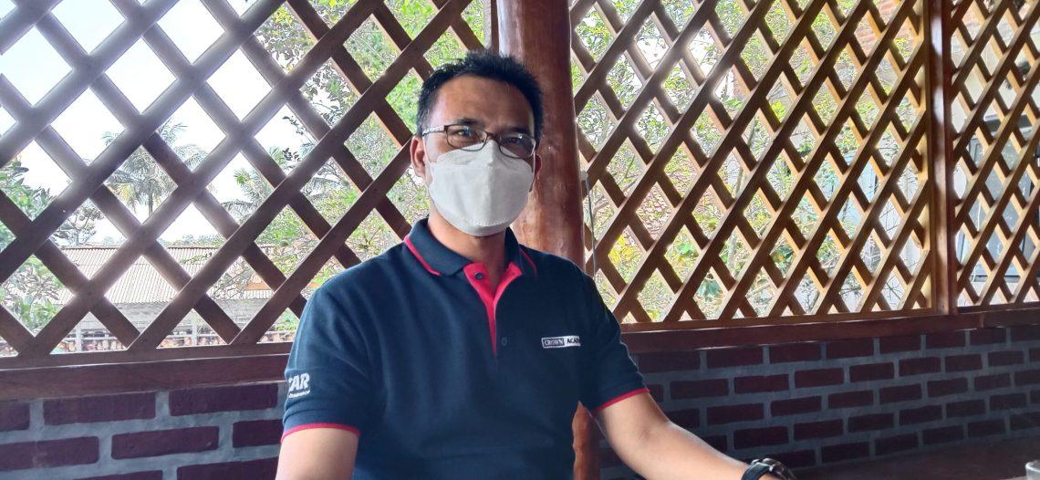 Anggota Banggar DPRD Kota Tasikmalaya, Murjani (foto : Nanang Yudi/dara.co.id)