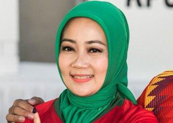 Atalia Praratya (Foto: Media Indonesia)