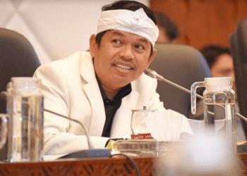 Anggota DPR RI Dedi Mulyadi yang hari ini diperiksa KPK terkait dugaan kasus suap proyek di Pemkab Indramayu. /Dok. DPR RI