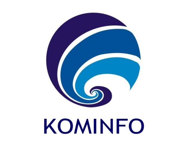 Logo Kominfo (Foto: internet)