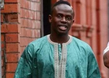 Sadio Mane (Foto: Who Is Muhammad?)