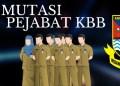 Mutasi Pejabat di Pemkab Bandung Barat )Foto /ilustrasi: amel/dara.co.id)