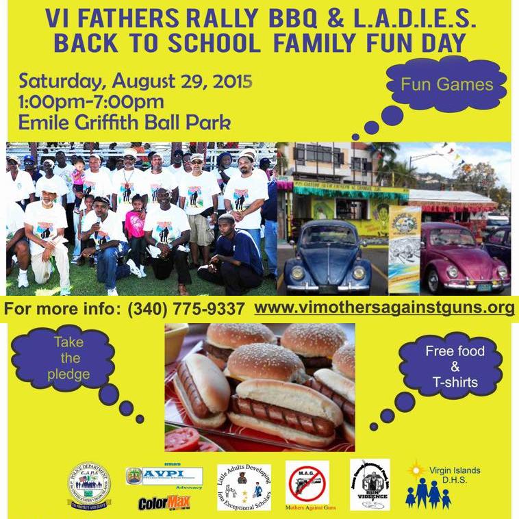 VI Fathers March 2015