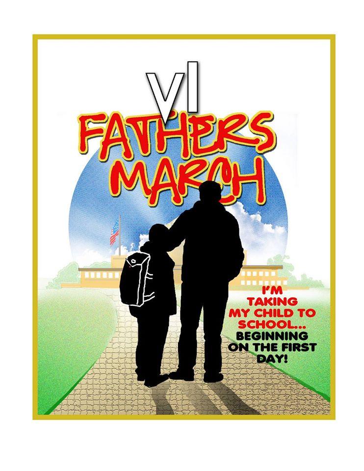 vi father's march
