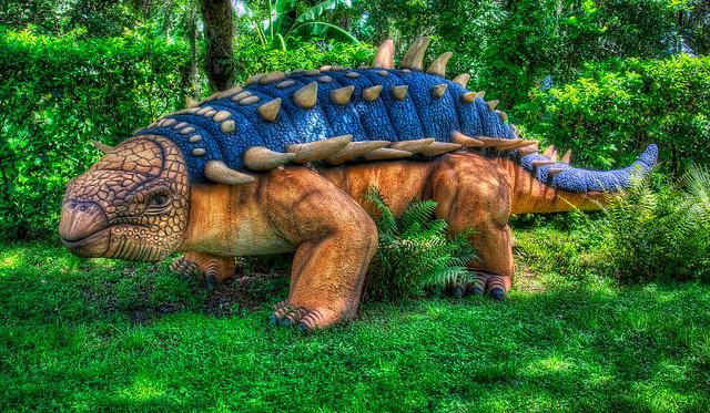 Dinosaur_Photomatt28