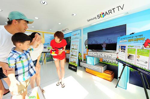 Samsung Motion Control