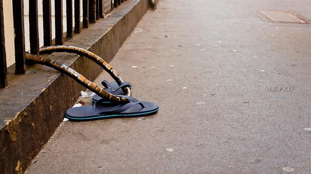 sandals in chains_NeilllP