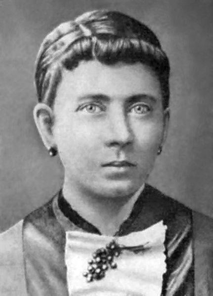 Auf ein Viez mit Klara Hitler