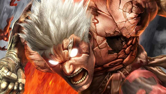 Asura's Wrath... 2?