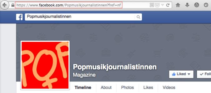 FB-Seite