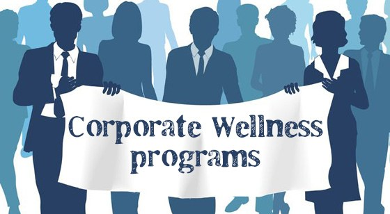 corporate wellness business plan